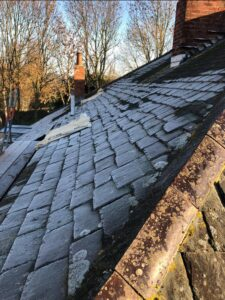 Roofing company Bournemouth can install a wonderful, tiled roof you'll love