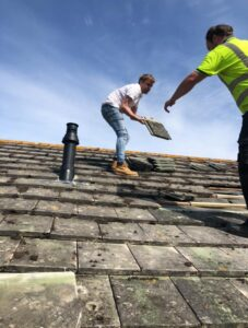 roofing company Bournemouth